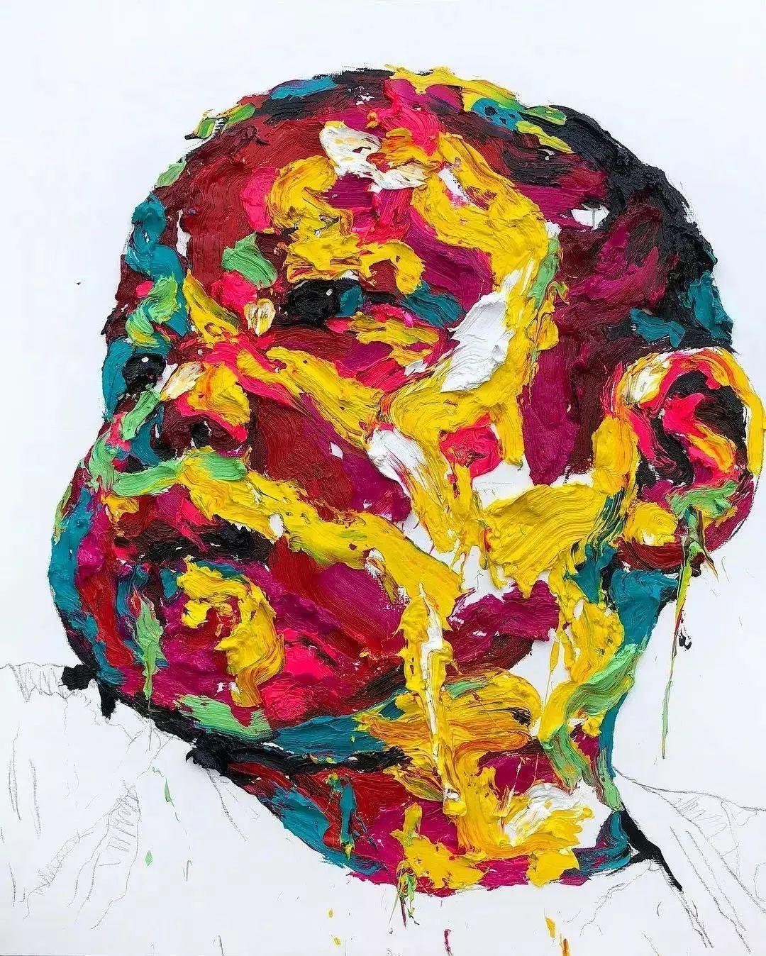一些看着很过瘾的作品——shin kwangho插图73