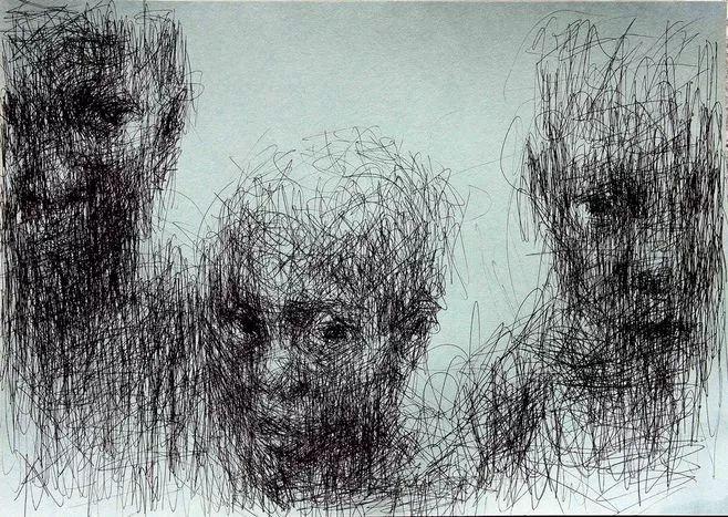 一些看着很过瘾的作品——shin kwangho插图89