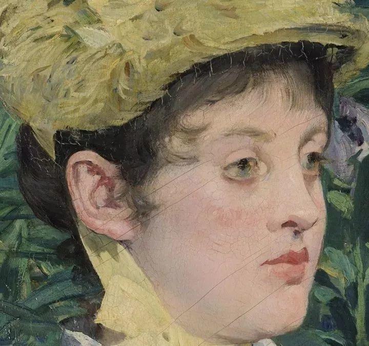 西方油画界的贵族——爱德华·马奈插图15
