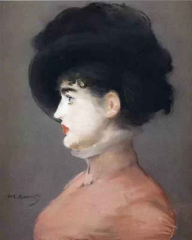 西方油画界的贵族——爱德华·马奈插图37