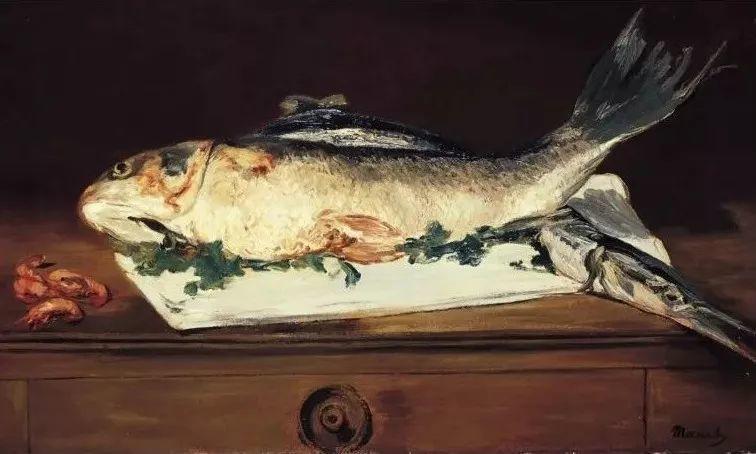 西方油画界的贵族——爱德华·马奈插图59