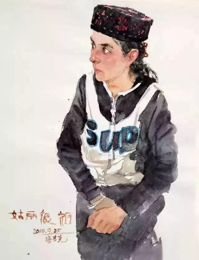 衷情于写实绘画——李晓林插图41