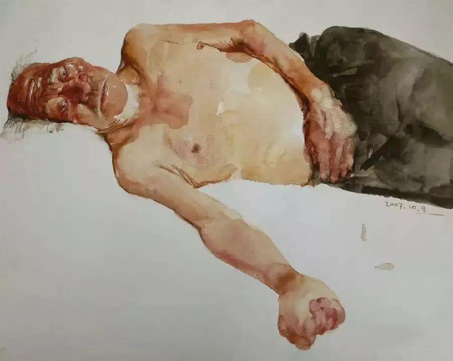 衷情于写实绘画——李晓林插图45