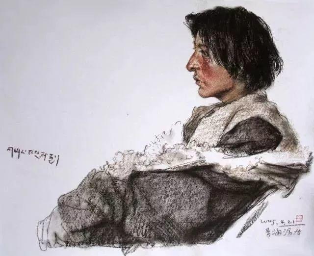 衷情于写实绘画——李晓林插图49