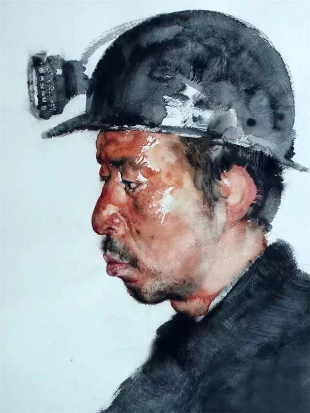 衷情于写实绘画——李晓林插图57