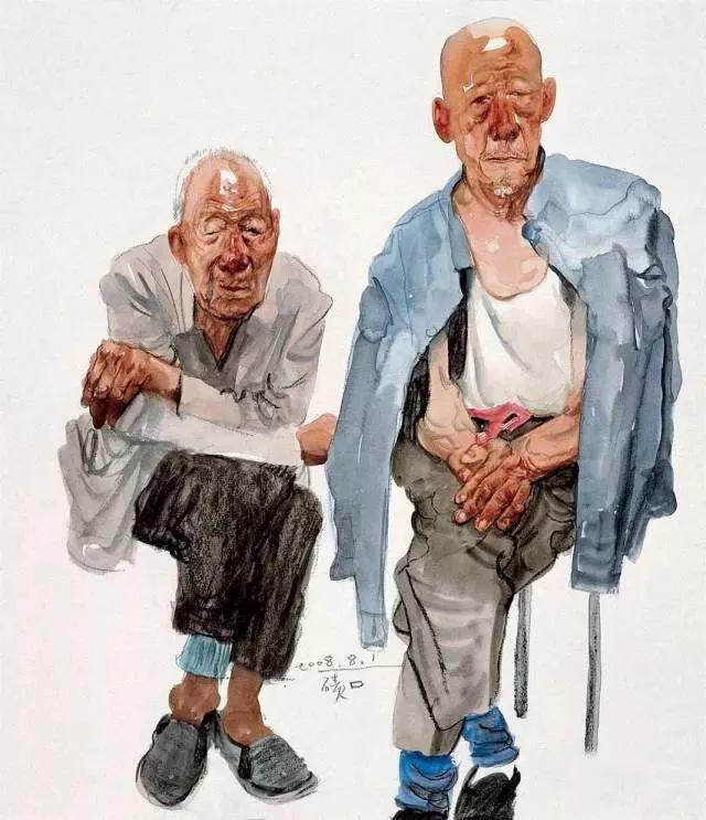 衷情于写实绘画——李晓林插图59