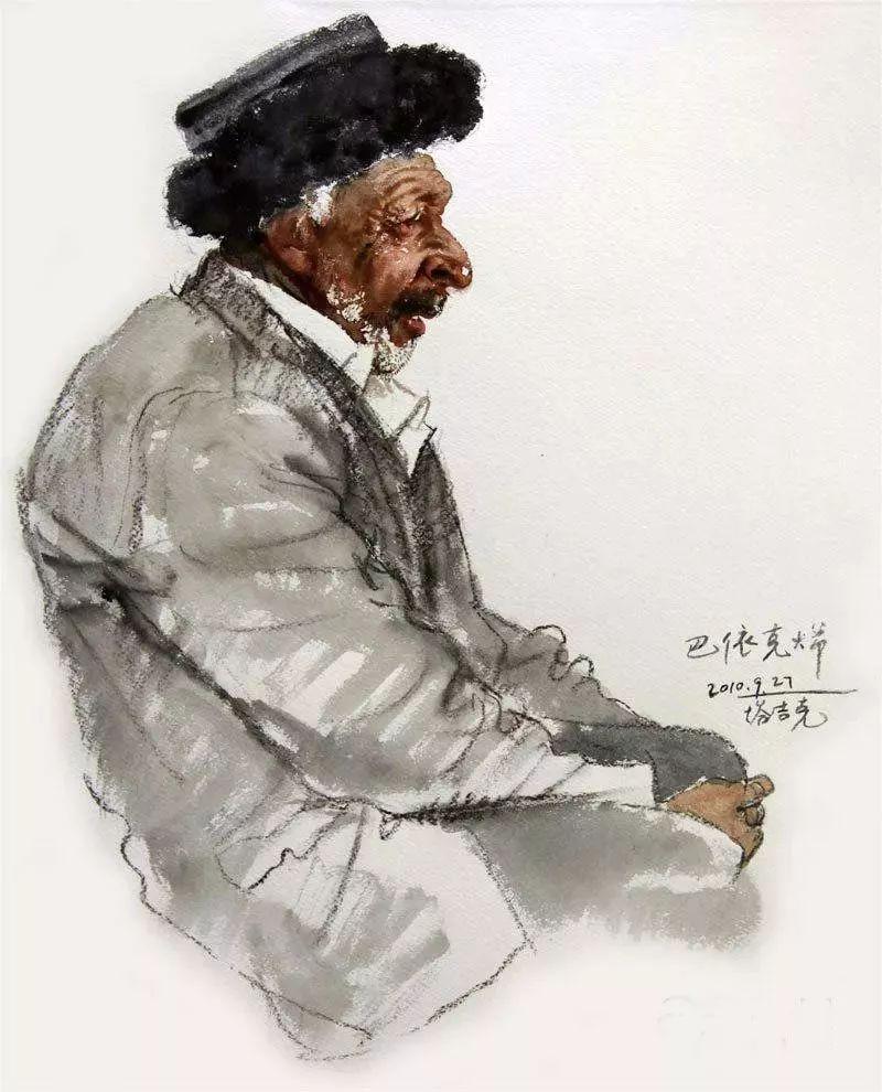 衷情于写实绘画——李晓林插图61
