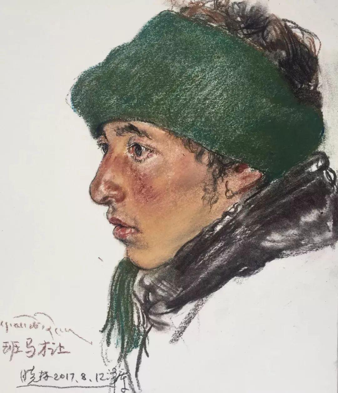 衷情于写实绘画——李晓林插图79