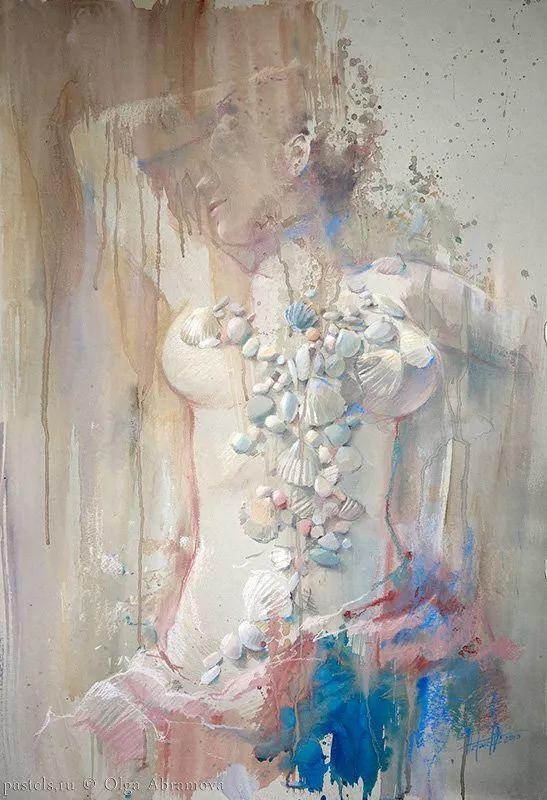 俄罗斯色粉女神——Olga Abramova插图65