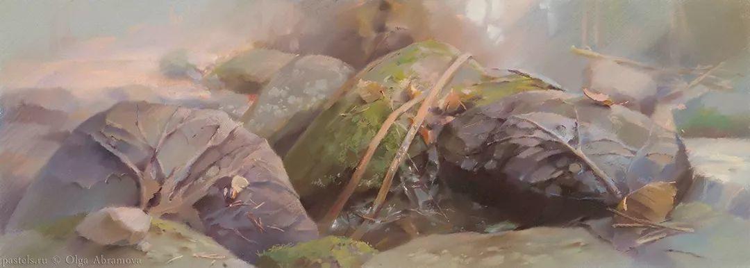 俄罗斯色粉女神——Olga Abramova插图71