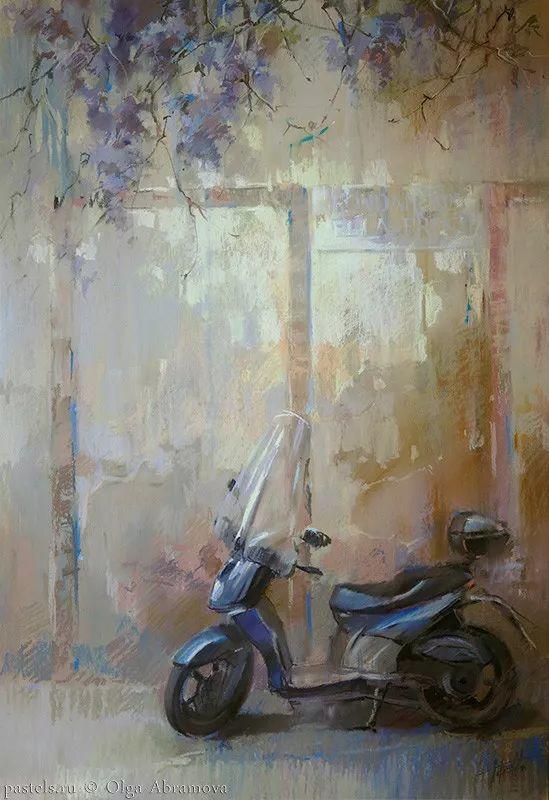 俄罗斯色粉女神——Olga Abramova插图77