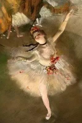 见过这么优美的舞女吗?插图11