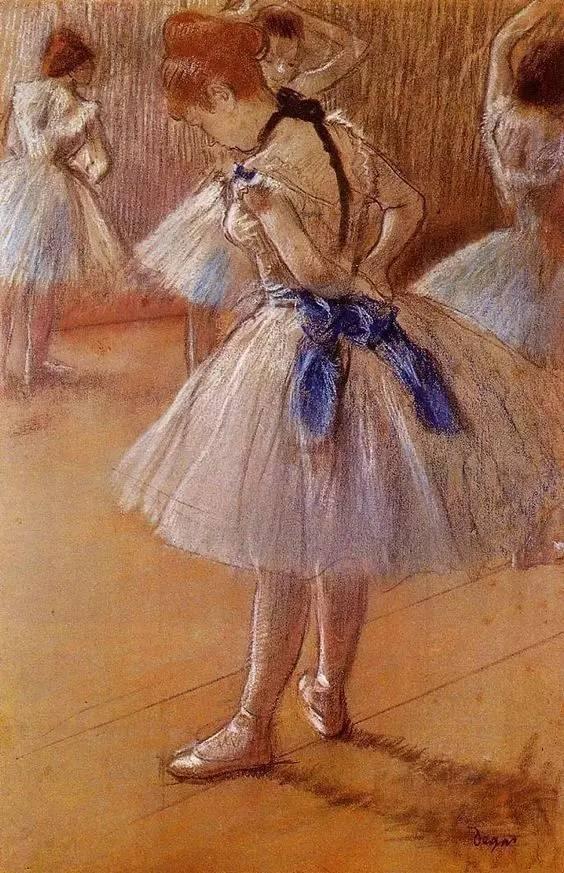 见过这么优美的舞女吗?插图17