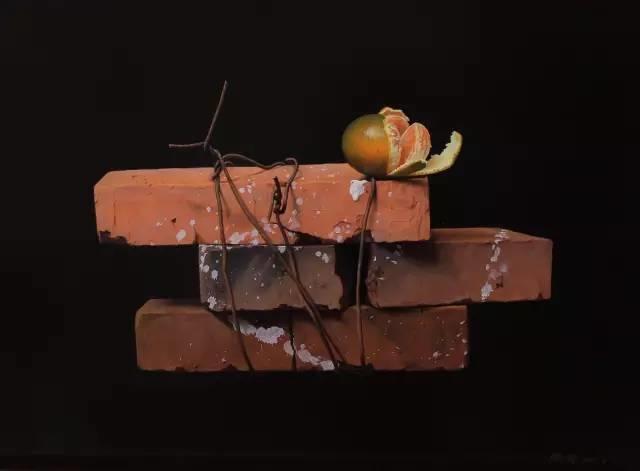 4位中国写实油画家作品欣赏插图44