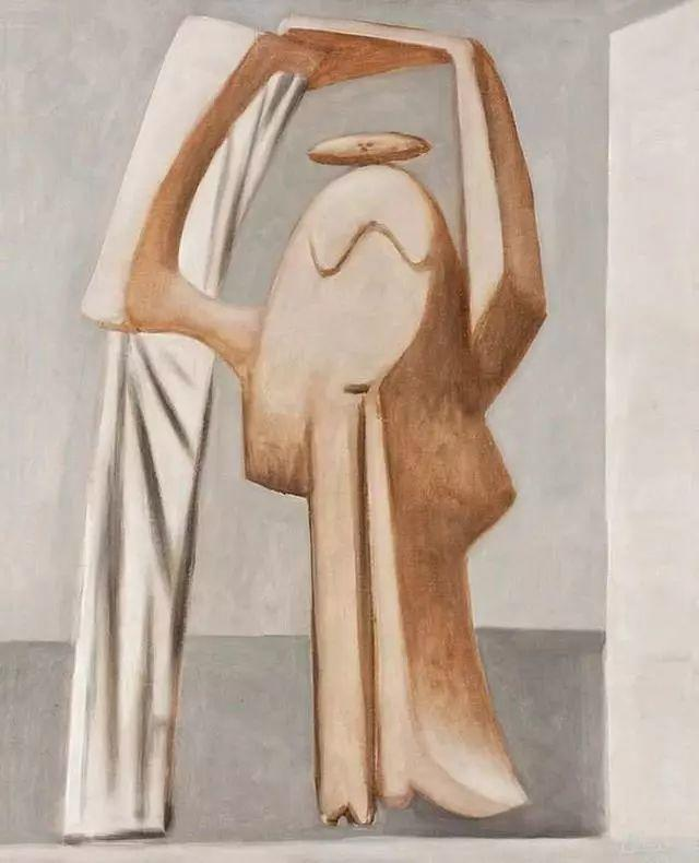 毕加索笔下的抽象爱人插图29