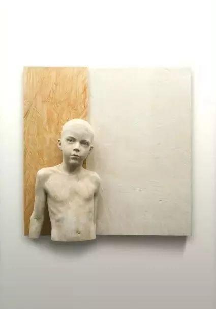 他硬把一桩桩木头弄成人体女神,惊艳世界,首次来中国就轰动美院插图143