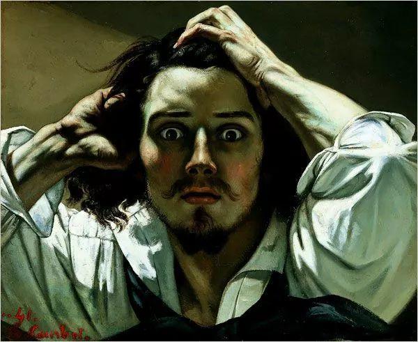 No.45 库尔贝 | 法国现实主义美术运动的代表人物插图1