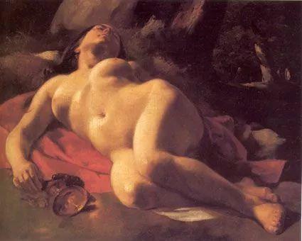 No.45 库尔贝 | 法国现实主义美术运动的代表人物插图145