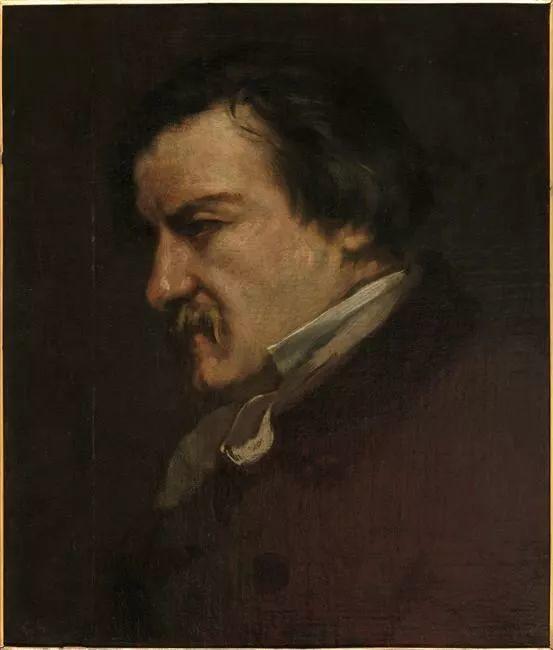 No.45 库尔贝 | 法国现实主义美术运动的代表人物插图179