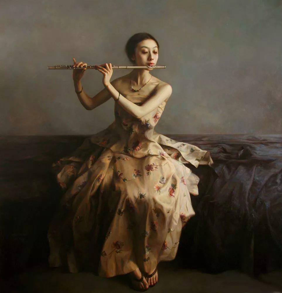 高雅的单纯与静穆的伟大——赵开霖插图7