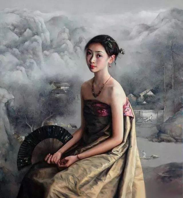 高雅的单纯与静穆的伟大——赵开霖插图21