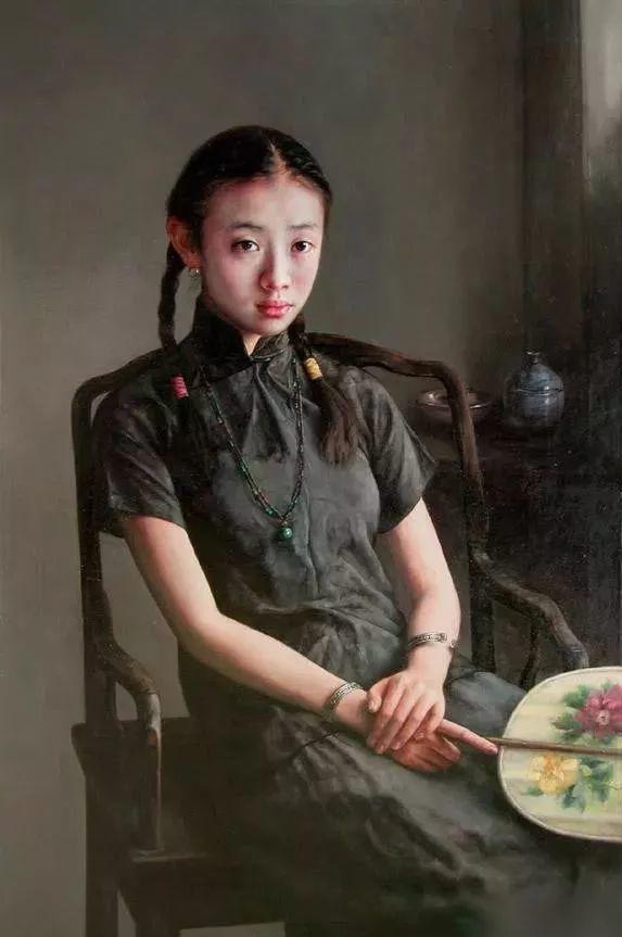 高雅的单纯与静穆的伟大——赵开霖插图47