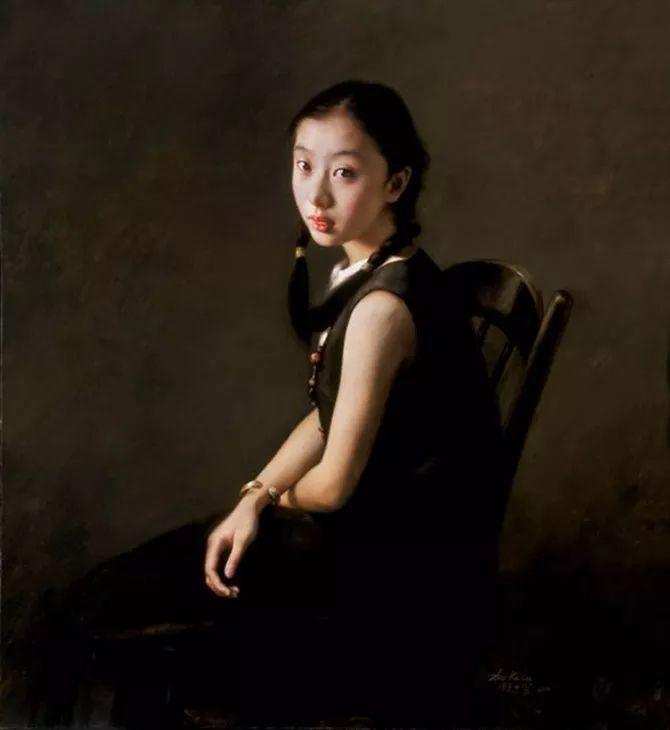 高雅的单纯与静穆的伟大——赵开霖插图65