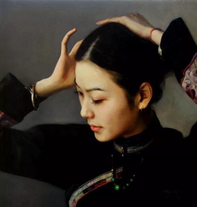 高雅的单纯与静穆的伟大——赵开霖插图97