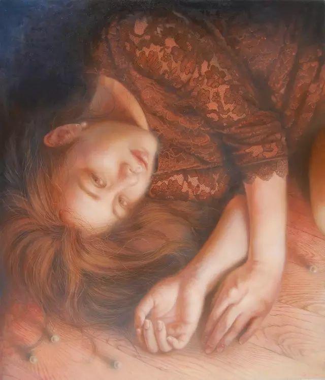 柔和的色彩让人感到真实却又恍然如梦插图39