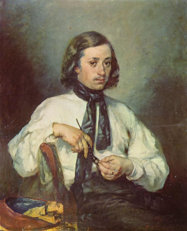No.44 米勒   19世纪法国最伟大的田园画家插图33