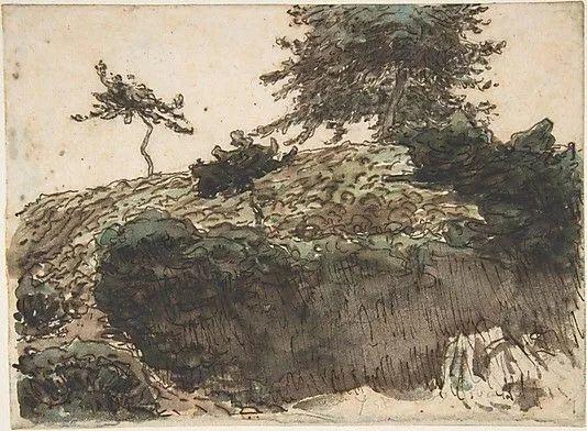 No.44 米勒   19世纪法国最伟大的田园画家插图103