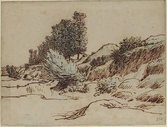 No.44 米勒   19世纪法国最伟大的田园画家插图105