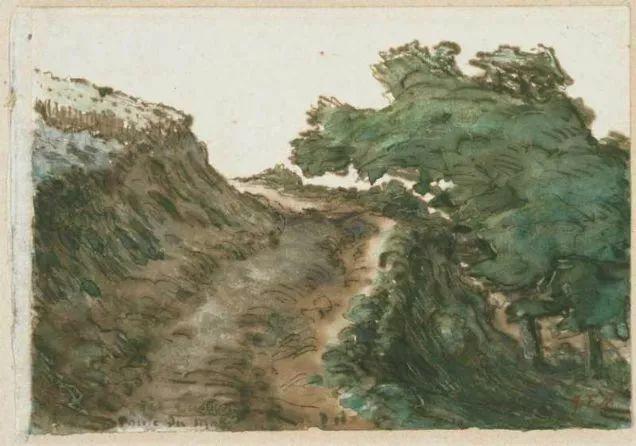No.44 米勒   19世纪法国最伟大的田园画家插图115