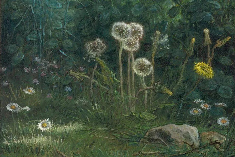 No.44 米勒   19世纪法国最伟大的田园画家插图121