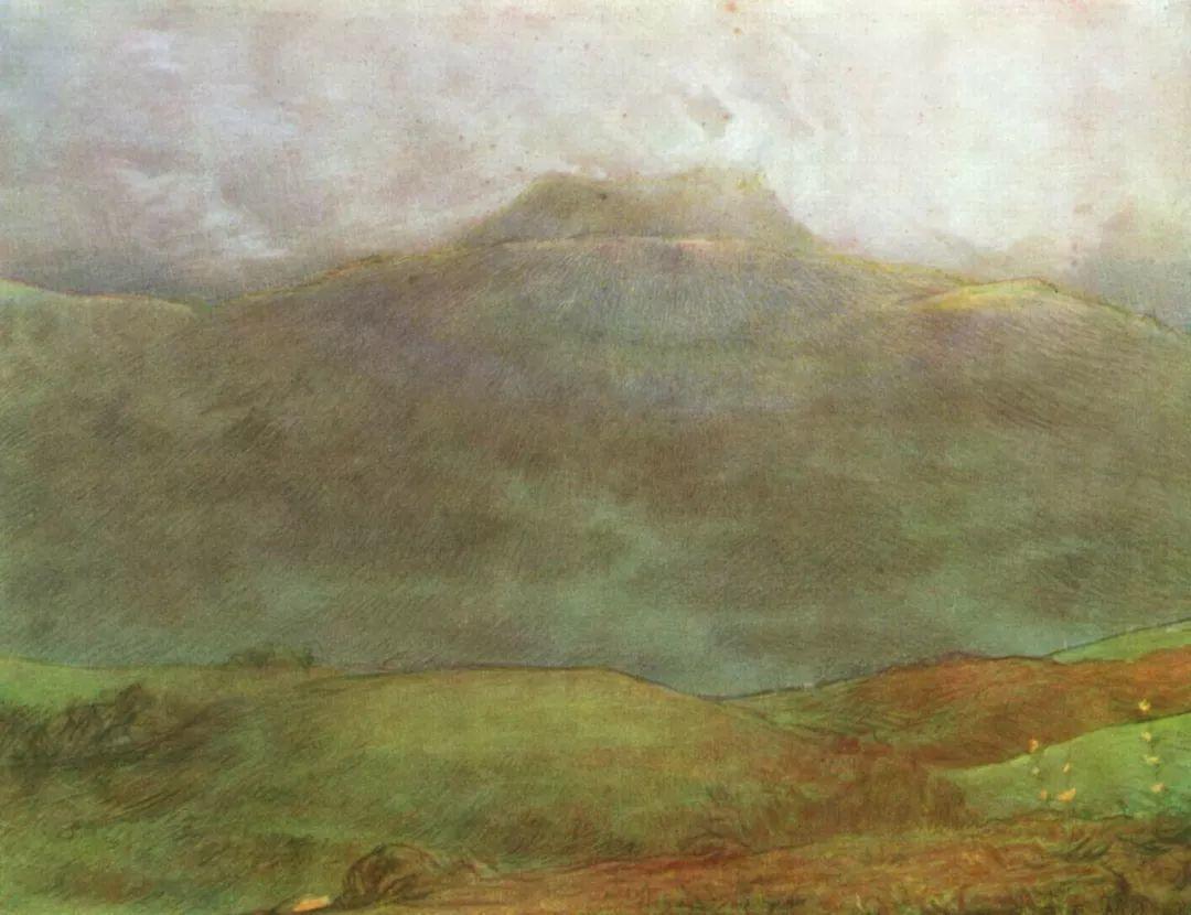 No.44 米勒   19世纪法国最伟大的田园画家插图131
