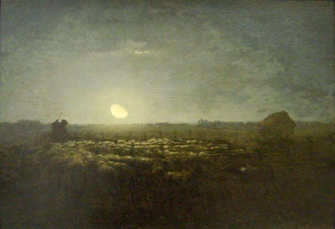 No.44 米勒   19世纪法国最伟大的田园画家插图139
