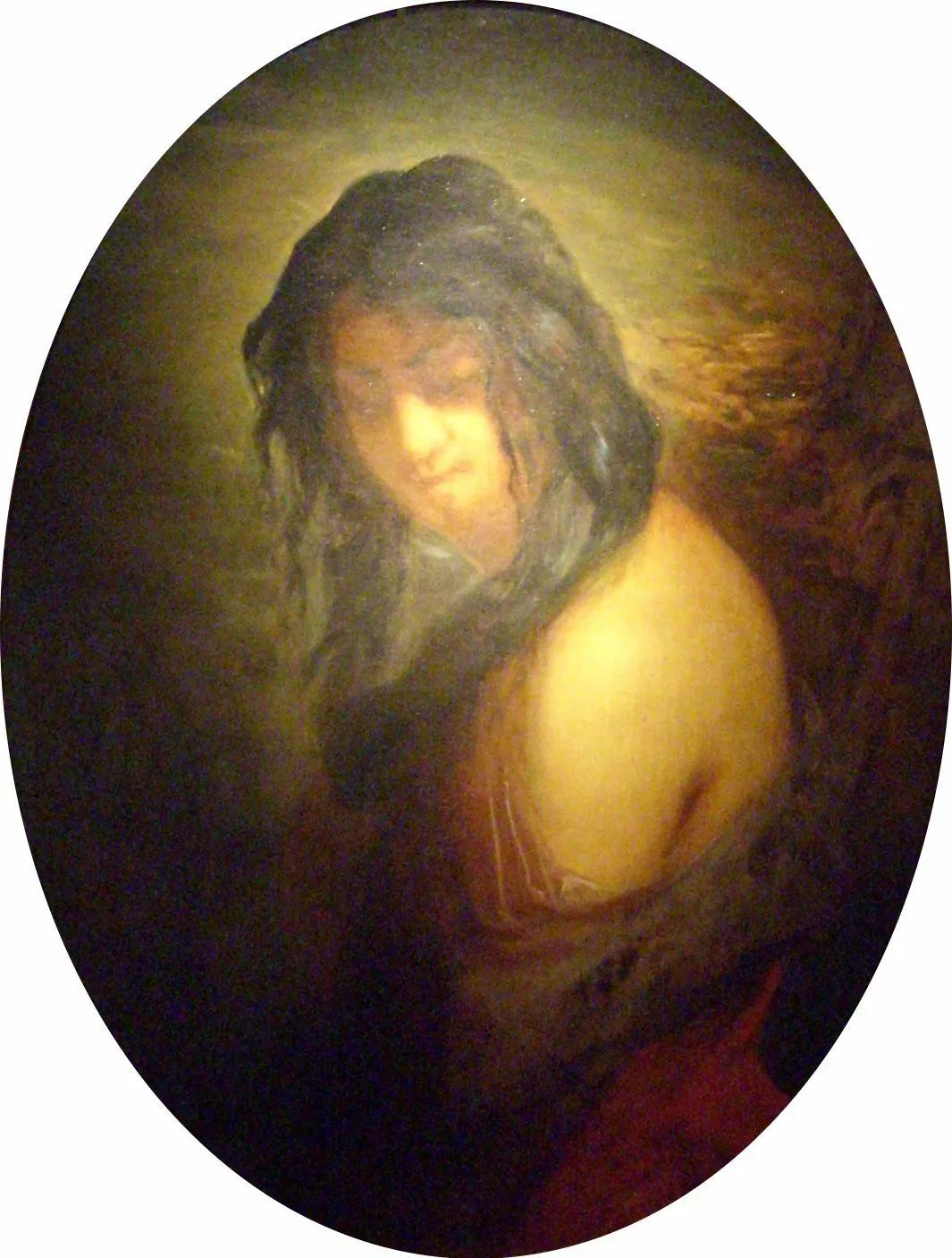 No.44 米勒   19世纪法国最伟大的田园画家插图151