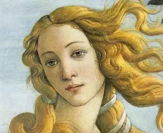 精选60幅不同风格的油画美女插图11