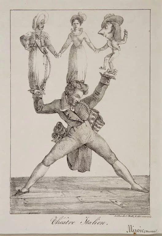 No.43 德拉克洛瓦 | 19世纪法国浪漫主义画派代表插图14