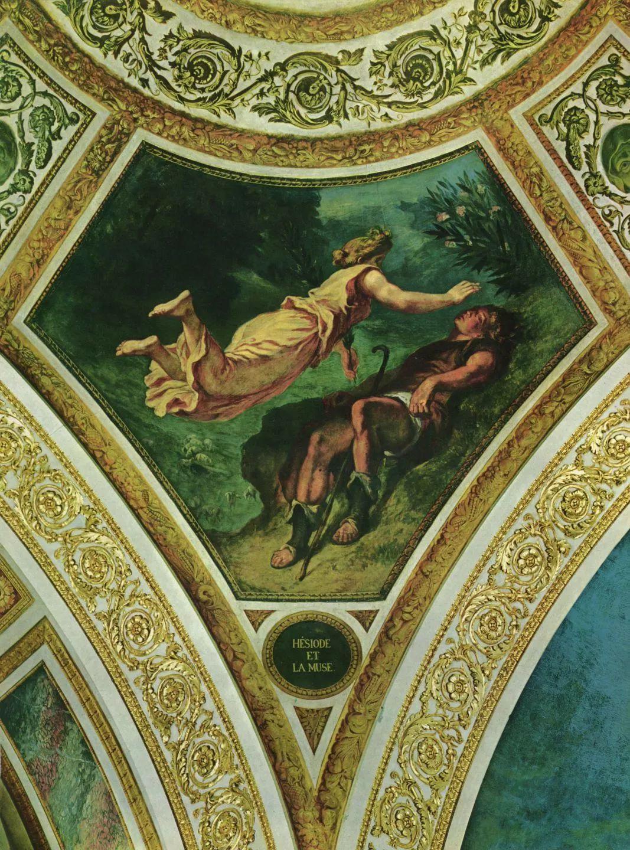 No.43 德拉克洛瓦 | 19世纪法国浪漫主义画派代表插图22