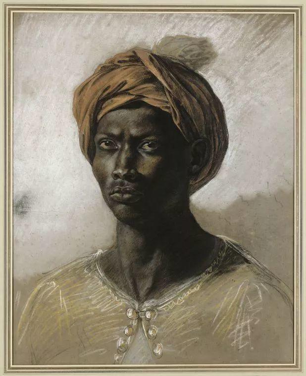 No.43 德拉克洛瓦 | 19世纪法国浪漫主义画派代表插图59