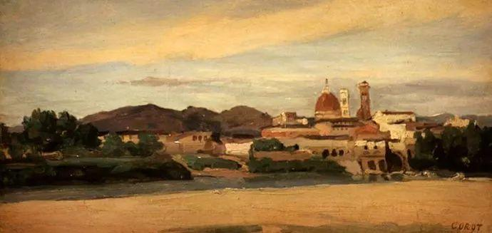 No.42 柯罗 | 法国19世纪最杰出的风景画家插图25