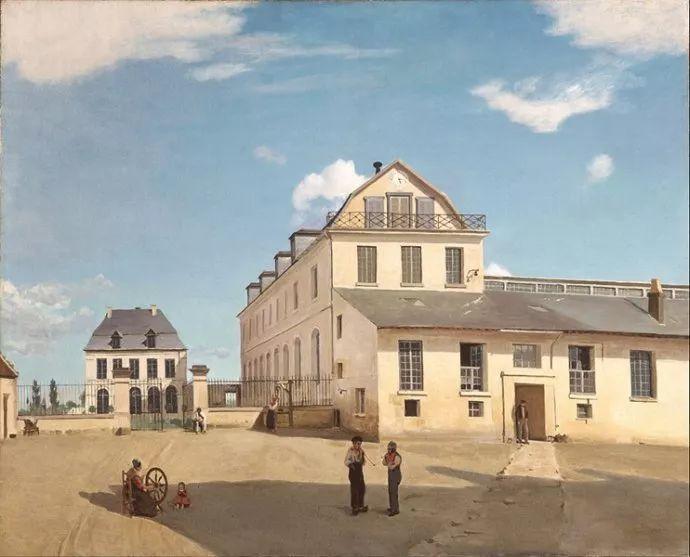 No.42 柯罗 | 法国19世纪最杰出的风景画家插图29