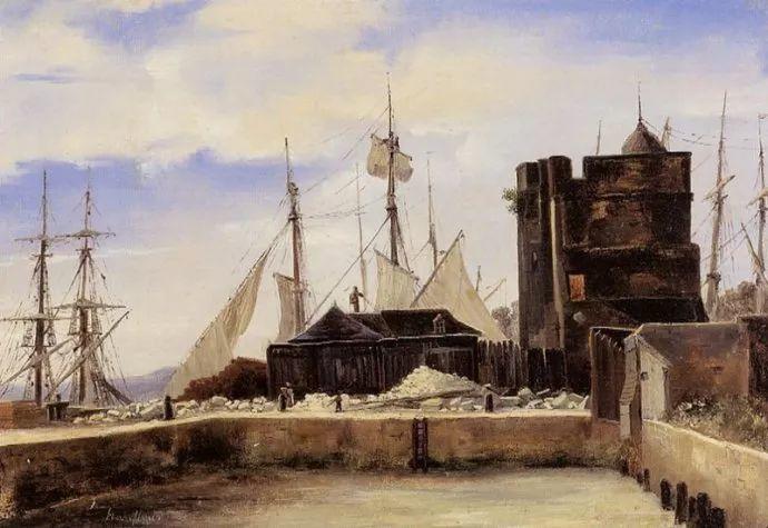 No.42 柯罗 | 法国19世纪最杰出的风景画家插图31