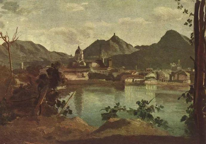 No.42 柯罗 | 法国19世纪最杰出的风景画家插图35