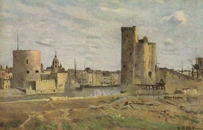 No.42 柯罗 | 法国19世纪最杰出的风景画家插图37