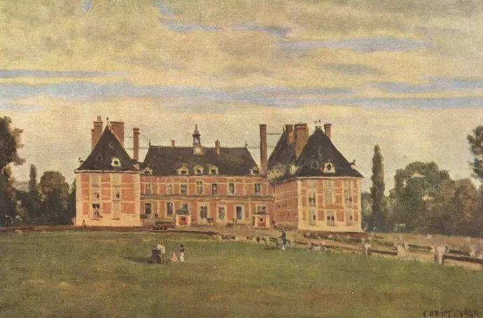 No.42 柯罗 | 法国19世纪最杰出的风景画家插图41