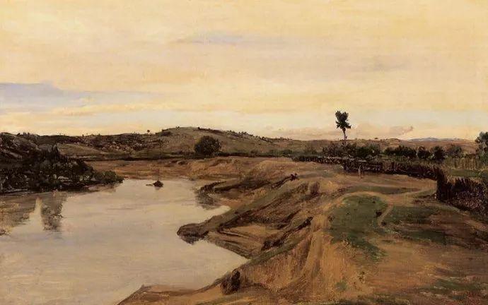 No.42 柯罗 | 法国19世纪最杰出的风景画家插图51