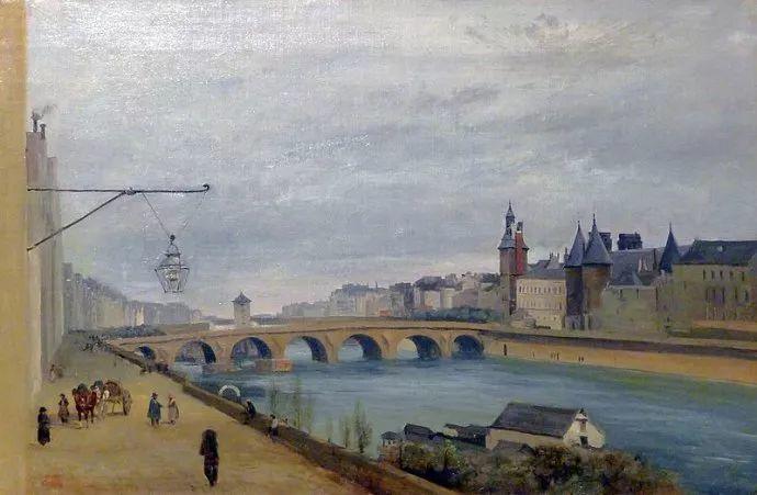 No.42 柯罗 | 法国19世纪最杰出的风景画家插图57