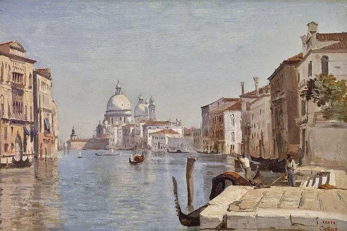 No.42 柯罗 | 法国19世纪最杰出的风景画家插图73